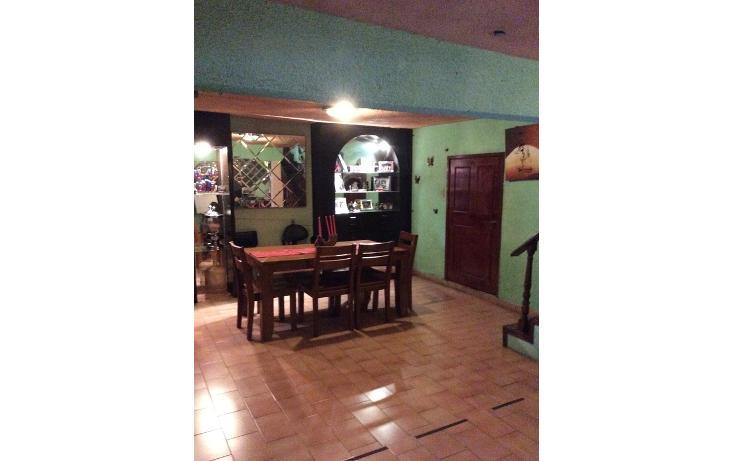 Foto de casa en venta en  , barrio san marcos, xochimilco, distrito federal, 1596998 No. 05
