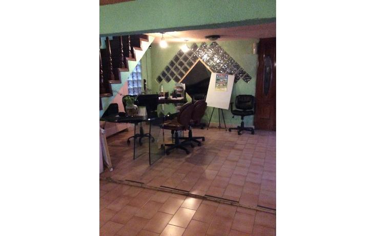 Foto de casa en venta en  , barrio san marcos, xochimilco, distrito federal, 1596998 No. 06