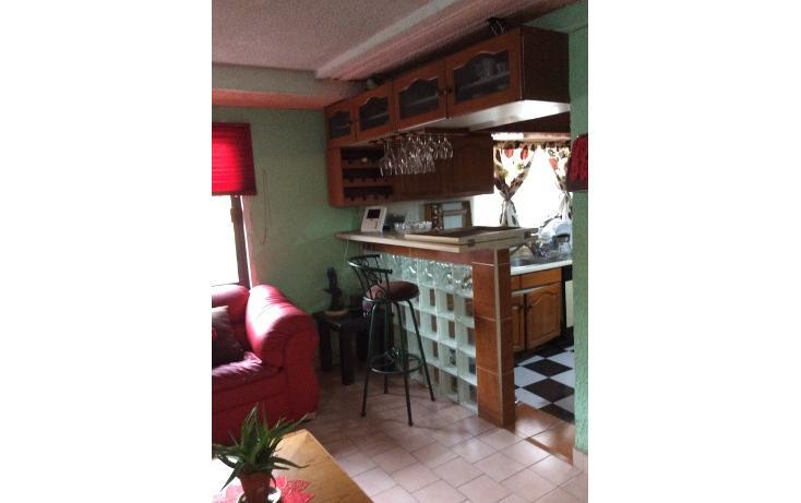 Foto de casa en venta en  , barrio san marcos, xochimilco, distrito federal, 1596998 No. 07