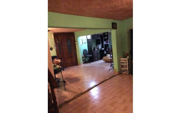 Foto de casa en venta en  , barrio san marcos, xochimilco, distrito federal, 1596998 No. 09