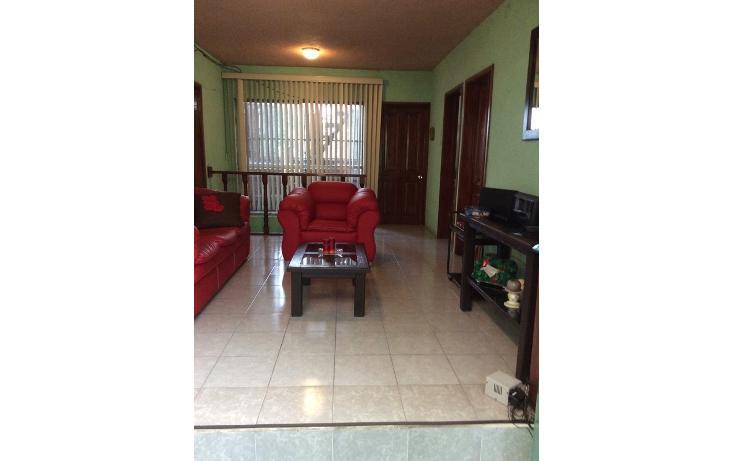 Foto de casa en venta en  , barrio san marcos, xochimilco, distrito federal, 1596998 No. 11