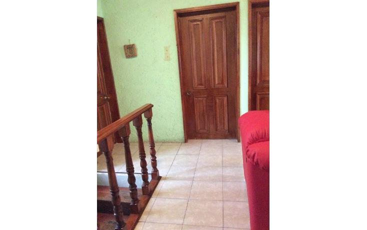 Foto de casa en venta en  , barrio san marcos, xochimilco, distrito federal, 1596998 No. 14