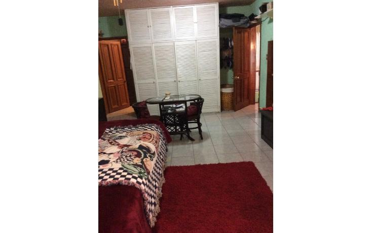 Foto de casa en venta en  , barrio san marcos, xochimilco, distrito federal, 1596998 No. 15