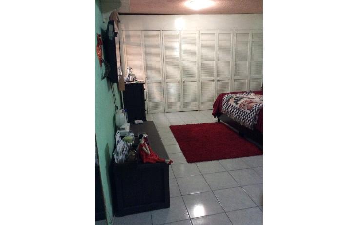 Foto de casa en venta en  , barrio san marcos, xochimilco, distrito federal, 1596998 No. 16