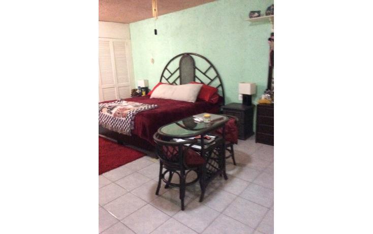 Foto de casa en venta en  , barrio san marcos, xochimilco, distrito federal, 1596998 No. 17