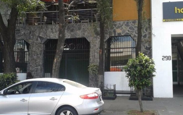 Foto de local en renta en  , barrio san marcos, xochimilco, distrito federal, 1910159 No. 01