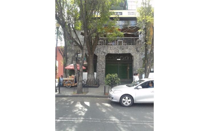 Foto de local en renta en  , barrio san marcos, xochimilco, distrito federal, 1910159 No. 09