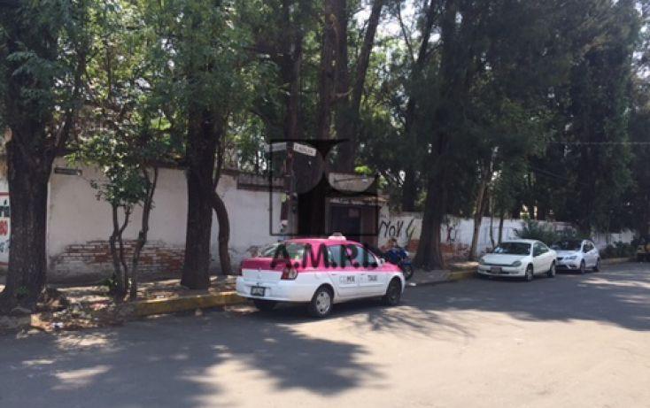 Foto de terreno habitacional en venta en, barrio san pedro, xochimilco, df, 2027159 no 01