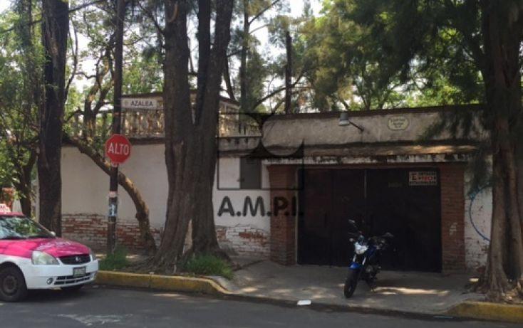 Foto de terreno habitacional en venta en, barrio san pedro, xochimilco, df, 2027159 no 02