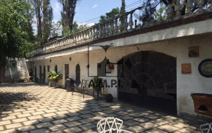 Foto de terreno habitacional en venta en, barrio san pedro, xochimilco, df, 2027159 no 05