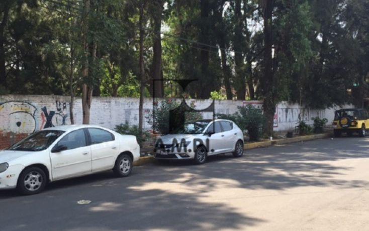 Foto de terreno habitacional en venta en, barrio san pedro, xochimilco, df, 2027159 no 07