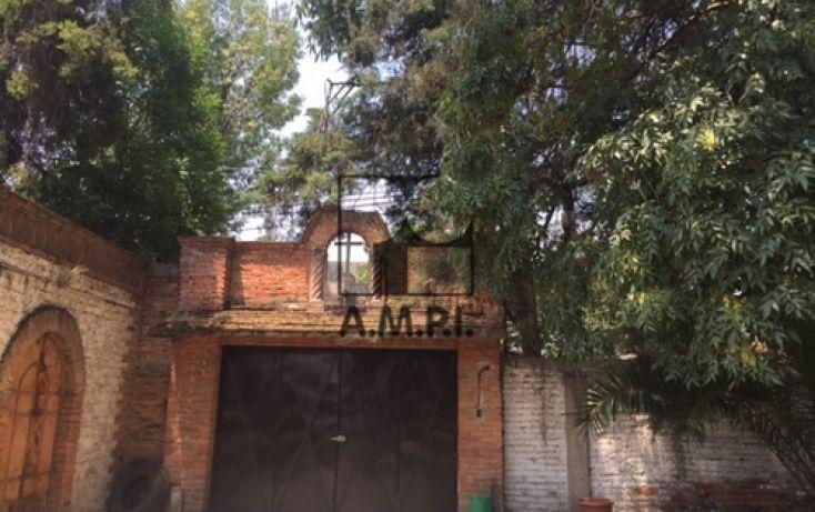 Foto de terreno habitacional en venta en, barrio san pedro, xochimilco, df, 2027159 no 08