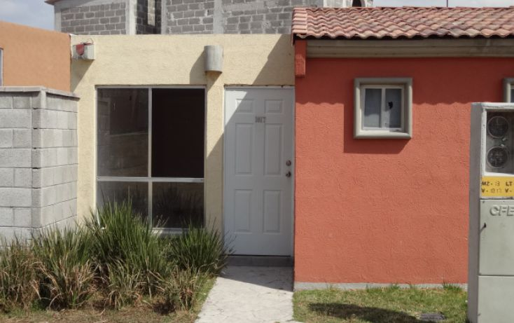Foto de casa en condominio en venta en, barrio san pedro zona norte, almoloya de juárez, estado de méxico, 1177287 no 03