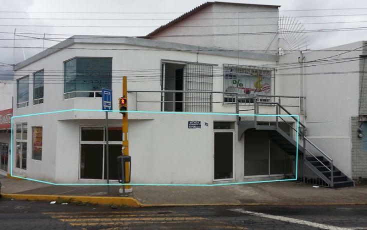 Foto de local en renta en, barrio san sebastián, puebla, puebla, 1579808 no 01