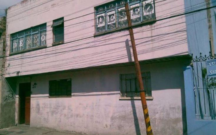 Foto de terreno comercial en venta en, barrio san sebastián, puebla, puebla, 1905444 no 01