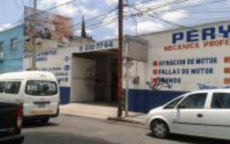Foto de bodega en venta en, barrio san sebastián, puebla, puebla, 2004502 no 01