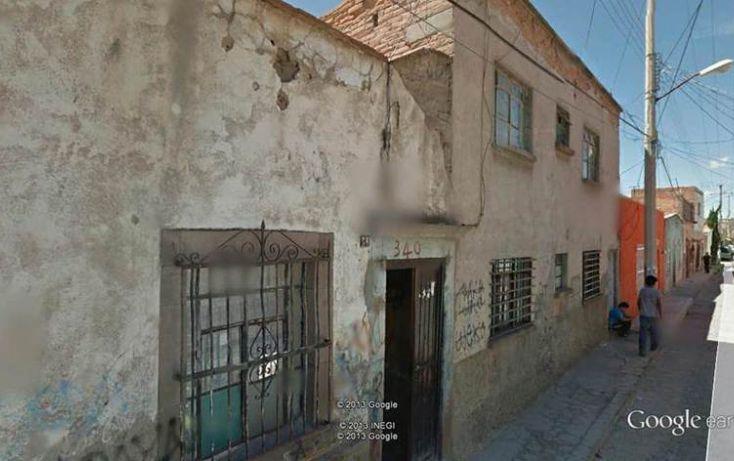 Foto de terreno habitacional en venta en barrio san sebastian, san luis potosí centro, san luis potosí, san luis potosí, 1008005 no 01