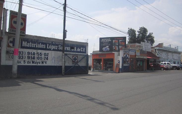 Foto de local en venta en  , barrio san sebastián, uruapan, michoacán de ocampo, 1247939 No. 01