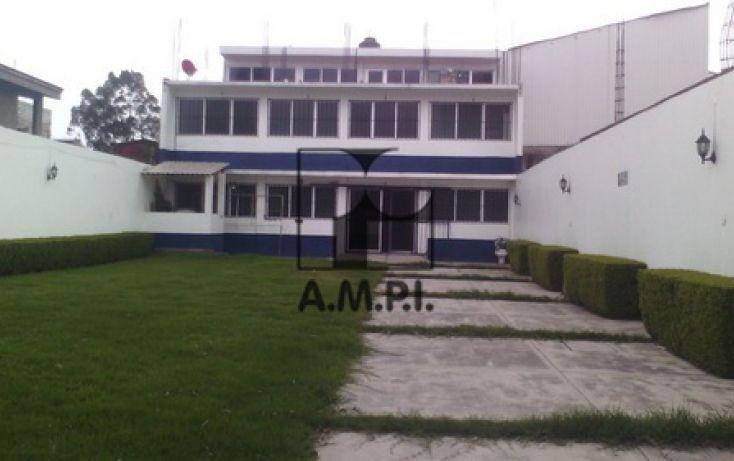 Foto de edificio en venta en, barrio san sebastián, xochimilco, df, 2023789 no 01