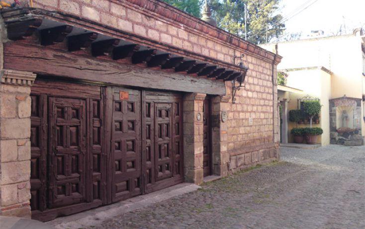 Foto de casa en renta en, barrio santa catarina, coyoacán, df, 1069265 no 01