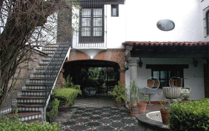 Foto de casa en renta en, barrio santa catarina, coyoacán, df, 1069265 no 02