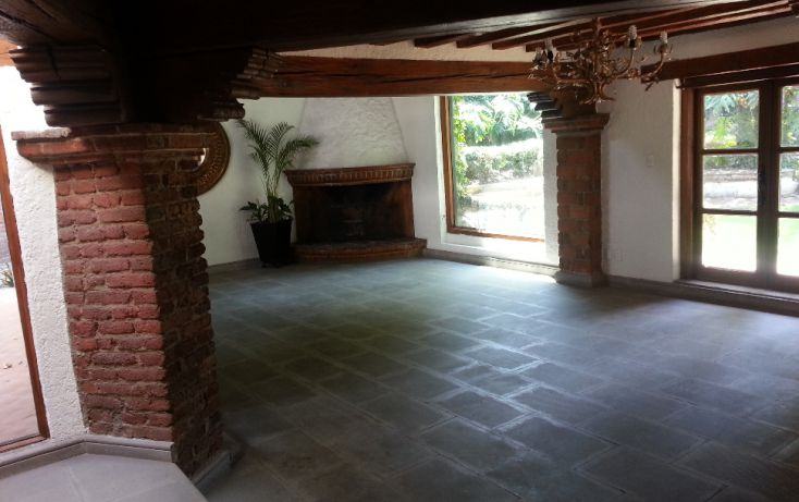 Foto de casa en renta en, barrio santa catarina, coyoacán, df, 1069265 no 03