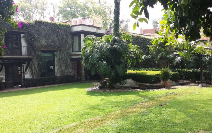 Foto de casa en renta en, barrio santa catarina, coyoacán, df, 1069265 no 05
