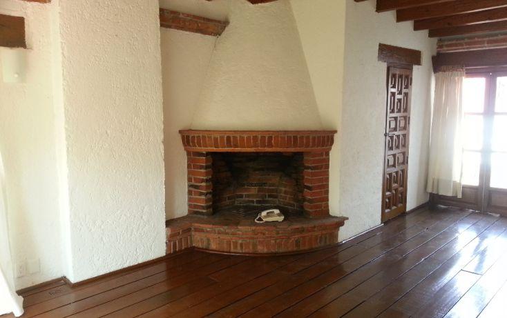 Foto de casa en renta en, barrio santa catarina, coyoacán, df, 1069265 no 08