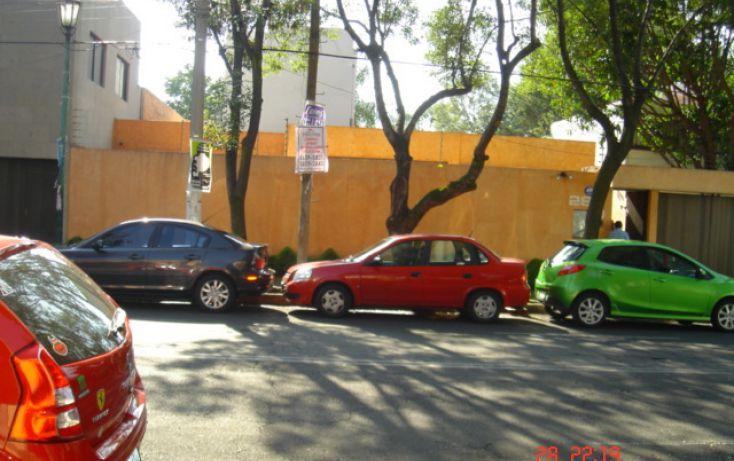 Foto de oficina en venta en, barrio santa catarina, coyoacán, df, 1420805 no 01