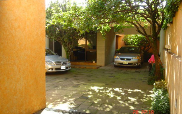 Foto de oficina en venta en, barrio santa catarina, coyoacán, df, 1420805 no 10