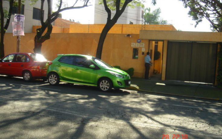 Foto de oficina en venta en, barrio santa catarina, coyoacán, df, 1420805 no 11