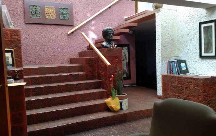 Foto de casa en venta en, barrio santa catarina, coyoacán, df, 1626762 no 02
