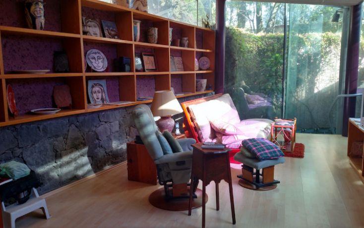 Foto de casa en venta en, barrio santa catarina, coyoacán, df, 1626762 no 04