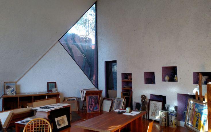 Foto de casa en venta en, barrio santa catarina, coyoacán, df, 1626762 no 05