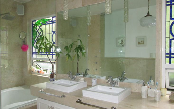 Foto de casa en venta en, barrio santa catarina, coyoacán, df, 1699372 no 10