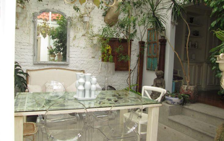 Foto de casa en venta en, barrio santa catarina, coyoacán, df, 1699372 no 15