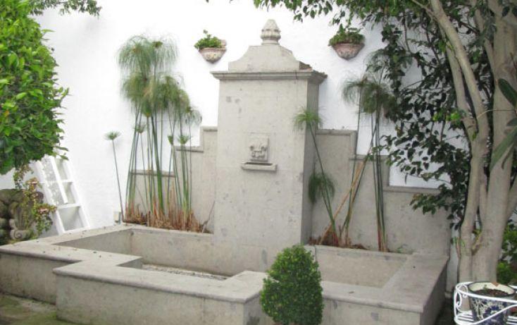 Foto de casa en venta en, barrio santa catarina, coyoacán, df, 1699372 no 16