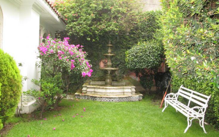 Foto de casa en venta en, barrio santa catarina, coyoacán, df, 1699372 no 20