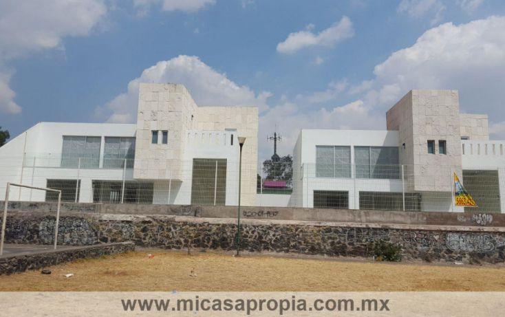 Foto de casa en condominio en venta en, barrio santa catarina, coyoacán, df, 1720236 no 02