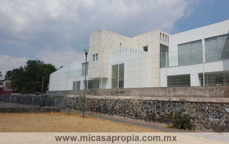 Foto de casa en condominio en venta en, barrio santa catarina, coyoacán, df, 1720236 no 03