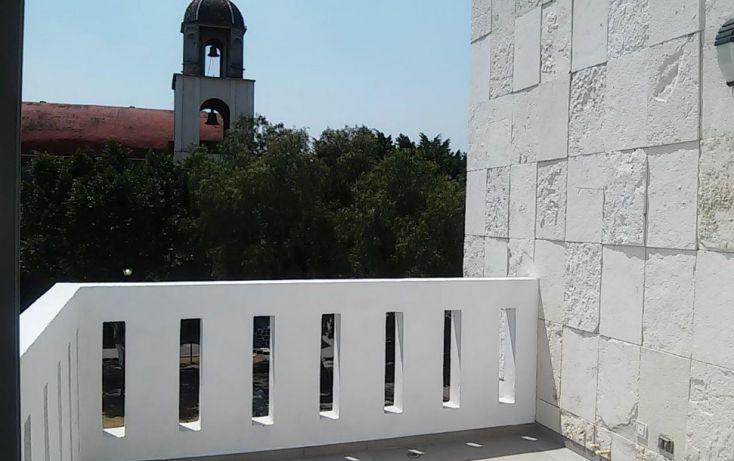 Foto de casa en condominio en venta en, barrio santa catarina, coyoacán, df, 1720236 no 17