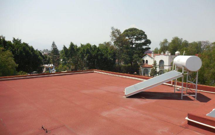 Foto de casa en condominio en venta en, barrio santa catarina, coyoacán, df, 1720236 no 34