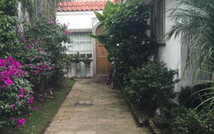 Foto de casa en venta en, barrio santa catarina, coyoacán, df, 1960388 no 05