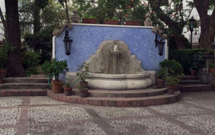 Foto de casa en condominio en renta en, barrio santa catarina, coyoacán, df, 2003713 no 01