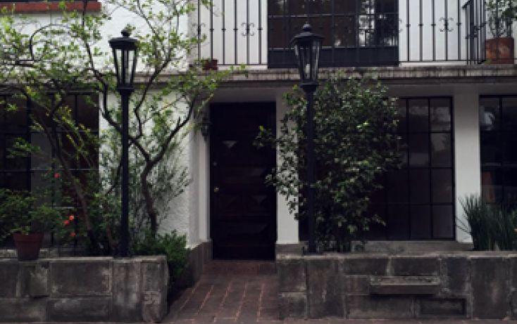 Foto de casa en condominio en renta en, barrio santa catarina, coyoacán, df, 2003713 no 03
