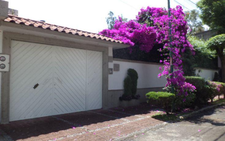 Foto de casa en venta en, barrio santa catarina, coyoacán, df, 2025875 no 01