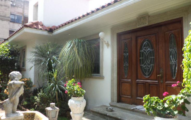Foto de casa en venta en, barrio santa catarina, coyoacán, df, 2025875 no 02