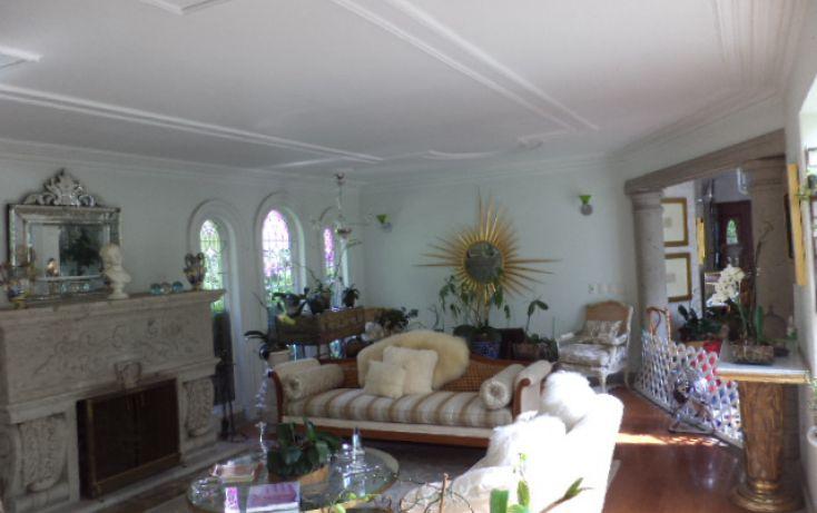 Foto de casa en venta en, barrio santa catarina, coyoacán, df, 2025875 no 04