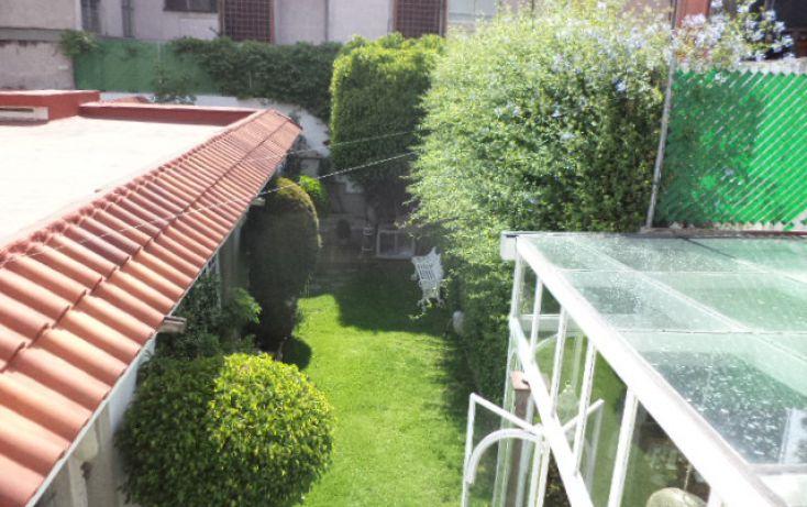Foto de casa en venta en, barrio santa catarina, coyoacán, df, 2025875 no 19