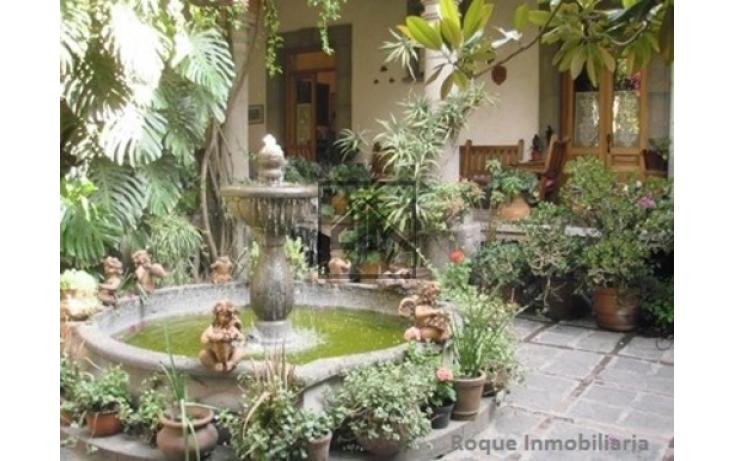 Foto de casa en venta en, barrio santa catarina, coyoacán, df, 564449 no 02